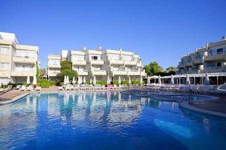 Funtazie & Active Hipotels Mediterraneo Club 10
