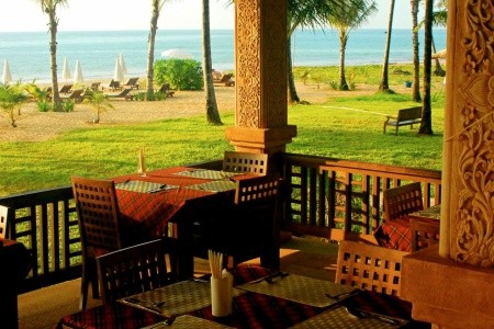 Andamania Resort Polopenze