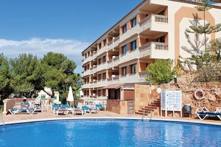 Aparthotel Sunna Park, Španělsko, Mallorca