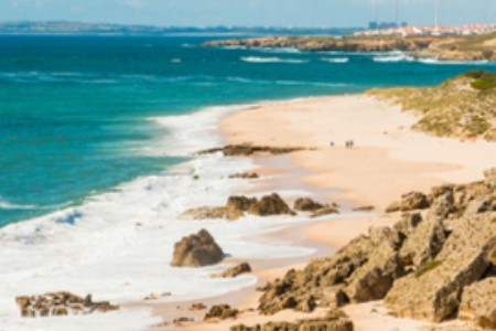 Alentejo: Čechem zapomenutý ráj na břehu Atlantiku