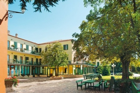 Park Hotel Jolanda - Lago di Garda  - Itálie