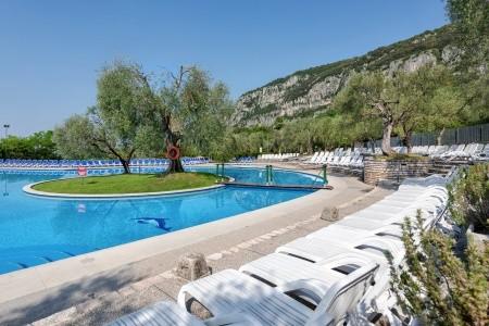 Hotel Marco Polo Lago Di Garda