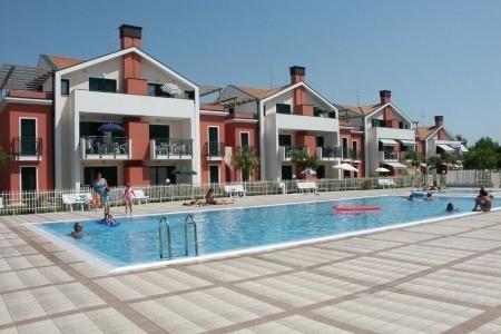 Residence Ca Doro - Last Minute a dovolená