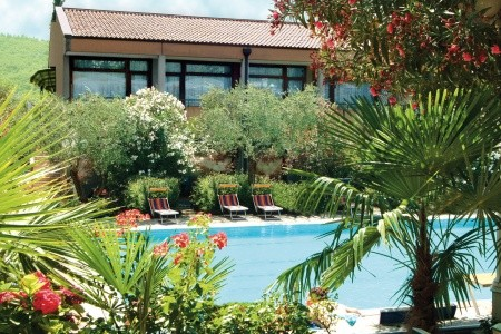 Sport Hotel Olimpo - Polopenze
