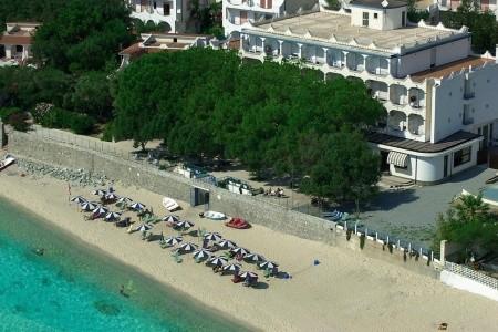 Park Hotel Capo Vaticano - Last Minute a dovolená