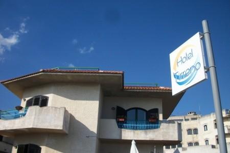 Hotel Tirreno - Last Minute a dovolená