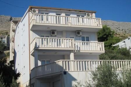 Mihaljević Vila - Apartmány V Soukromí - soukromé apartmány