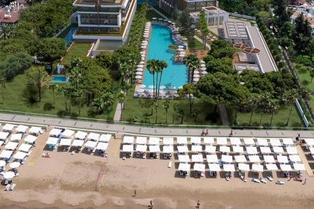 Acanthus Cennet Barut Collection - ultra all inclusive
