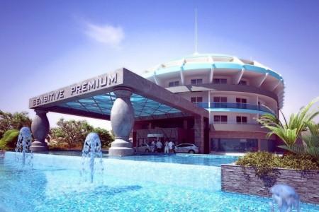 Sensitive Premium Resort Und Spa, Turecko, Belek