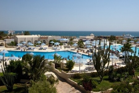 Aladdin Beach Resort All Inclusive