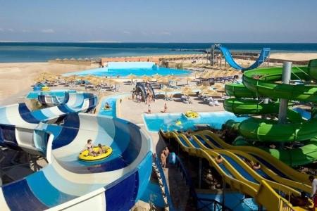 Titanic Beach Spa Und Aqua Park