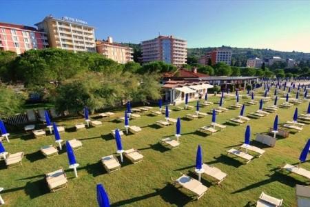 Hotel Mirna - Last Minute a dovolená