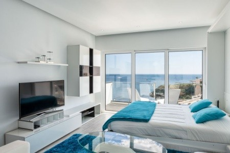 Dream View 50M From The Beach - Algarve bez stravy - recenze