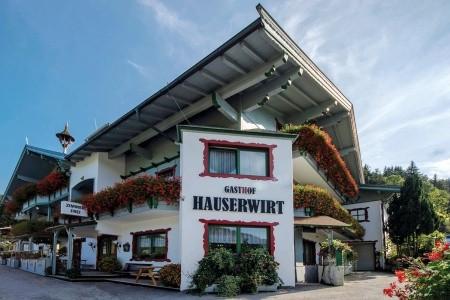 Hauserwirt - dovolená