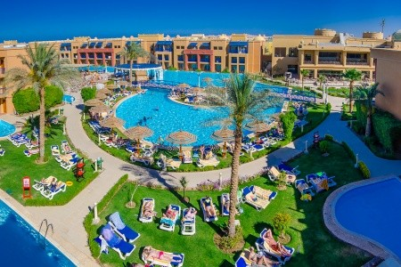 Titanic Palace All Inclusive Super Last Minute
