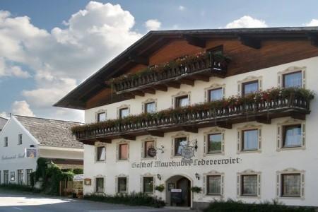 Landgasthof Ledererwirt – Geboltskirchen Léto All Inclusive Last Minute