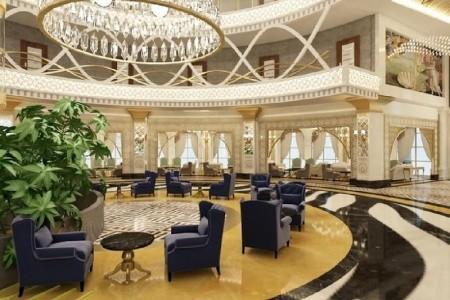 J Adore Deluxe Hotel Und Spa