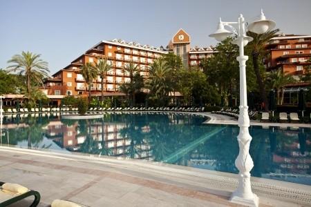 Ic Hotels Santai, Turecko, Belek
