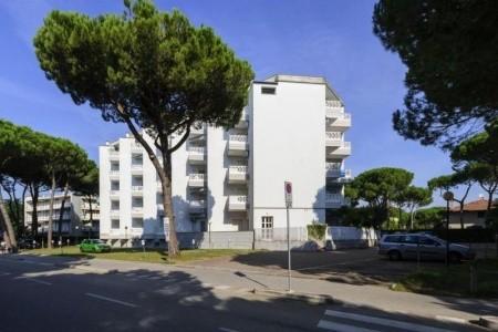Rezidence Rubin (Riviera), Itálie, Lignano