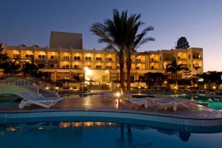 Palm Beach Resort, Egypt, Hurghada
