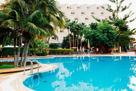Sensimar Arona Gran Hotel & Spa - Adults Only - Last Minute a dovolená