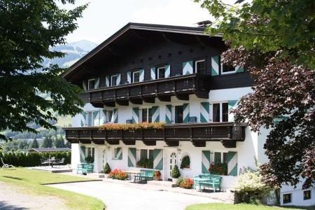 Apartmány Christine - Skiwelt Brixental - Rakousko