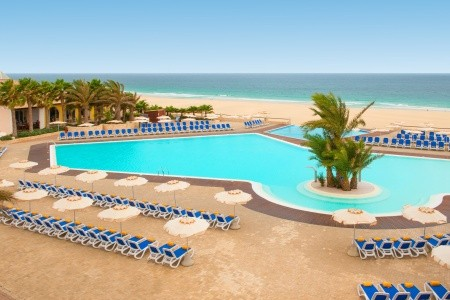 Ostrov Boa Vista All Inclusive