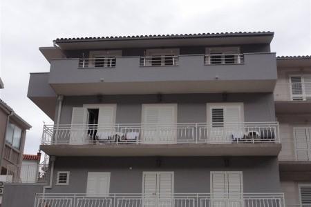 Privátní Apartmány Ivo - soukromé apartmány