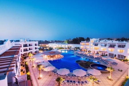 Old Vic Sharm Resort - hotel