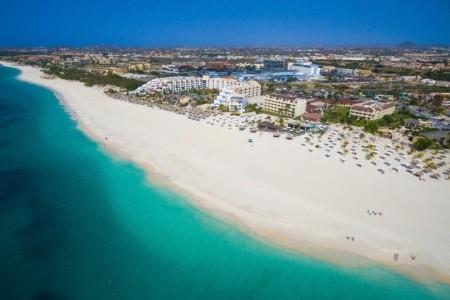 Bucuti & Tara Beach Resort Plná penze