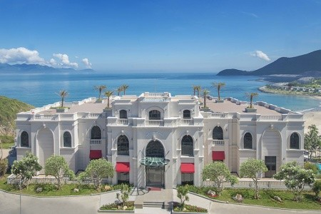 Vinpearl Resort & Spa Nha Trang Bay - first minute