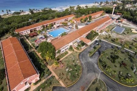 Arenal - Last Minute a dovolená