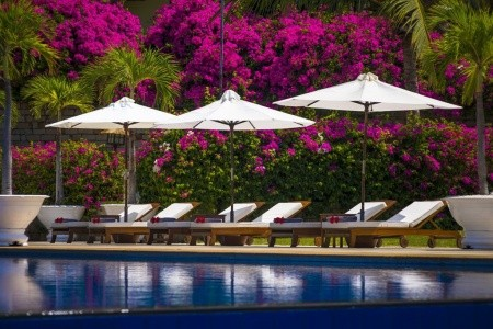 Victoria Phan Thiet Beach Resort & Spa Snídaně First Minute