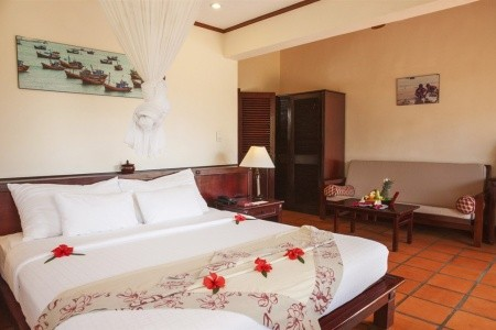 Victoria Phan Thiet Beach Resort & Spa - letecky