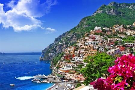 Starověká Kampánie a Neapolský záliv - Neapol 2021/2022 | Dovolená Neapol 2021/2022
