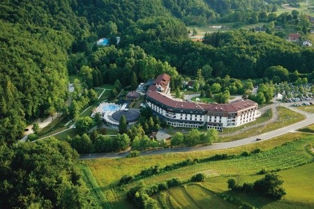 Hotel Šmarjeta - Last Minute a dovolená