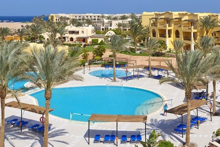 Hotel Madinat Coraya Jaz Solaya Resort All Inclusive