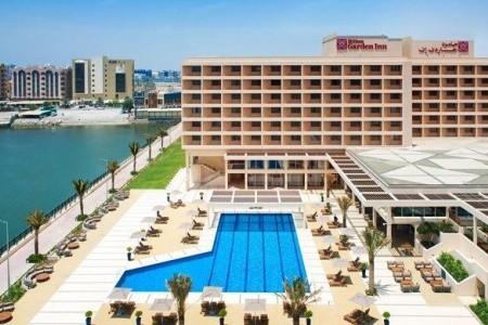 Hilton Garden Inn Ras Al Khaimah - v květnu