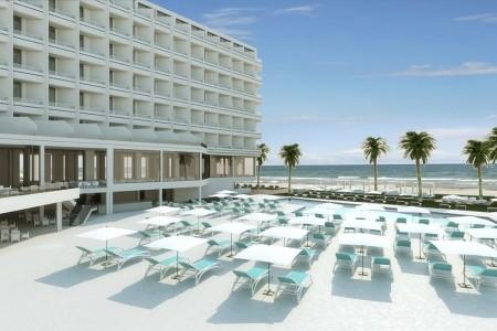 Hotel The New Algarb - v září