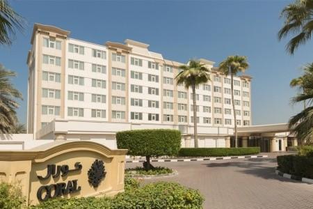 Coral Beach Resort Sharjah, Spojené arabské emiráty, Sharjah