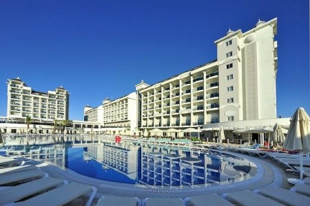 Lake River Side Hotel & Spa - ultra all inclusive