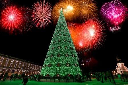 To nejlepší z Lisabonu + SILVESTR (letecky z Prahy) - Lisabon  v prosinci - Portugalsko