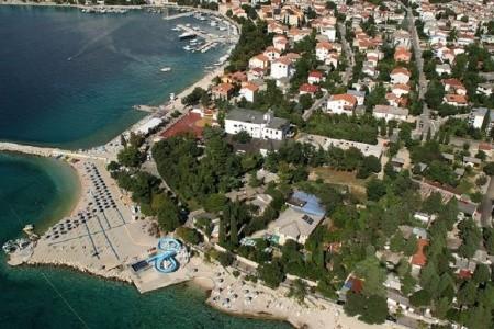 Hotel Slaven, Chorvatsko, Crikvenica