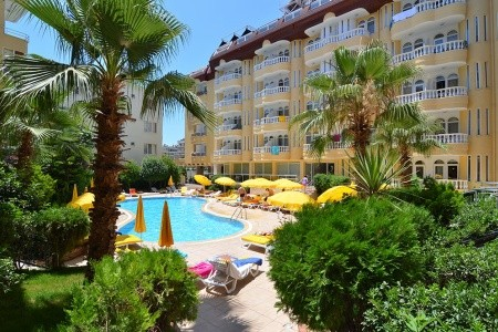 Hotel Artemis Princess All Inclusive Super Last Minute