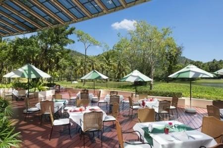 Hilton Phuket Arcadia Resort&spa - first minute