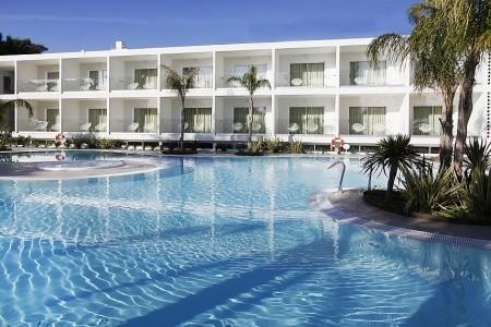 Hotel Caballero, Španělsko, Mallorca