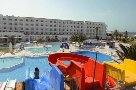 Palmyra Holidays Resort & Spa - lázně