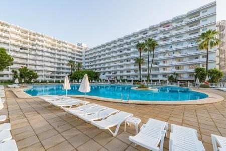 Apartments Siesta I - 2019