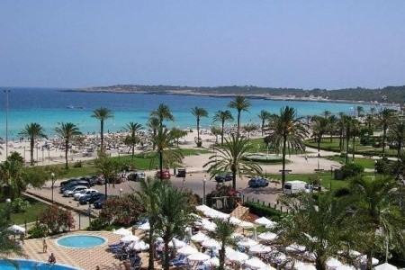 Hotel Sentido Castell De Mar