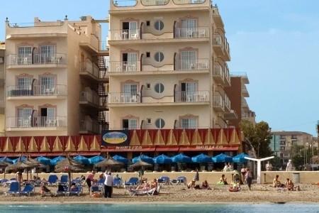 Hotel Js Horitzo - first minute